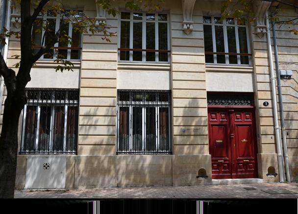 Cabinet de Bordeaux