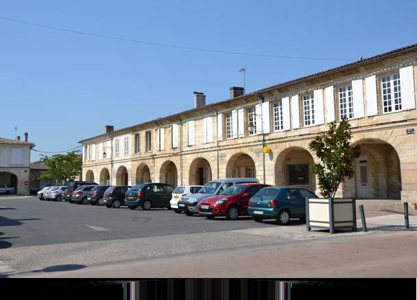 Cabinet de Saint Loubès