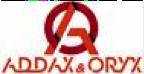 Addax-Oryx