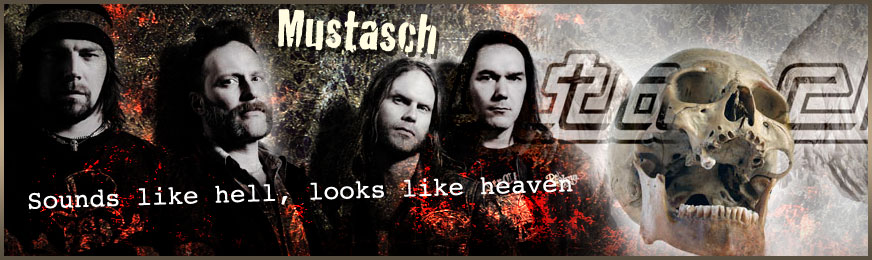 Mustasch